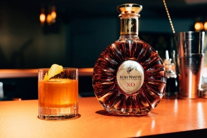 LIVIKO IS THE OFFICIAL IMPORTER OF THE RÉMY COINTREAU GROUP