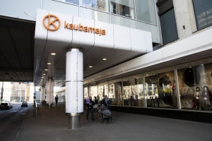 TALLINNA KAUBAMAJA GROUP UNAUDITED CONSOLIDATED ACCOUNTS FOR TWELVE MONTHS OF 2019